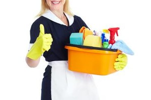 Photo #1: English Speaking Household Cleaning Lady