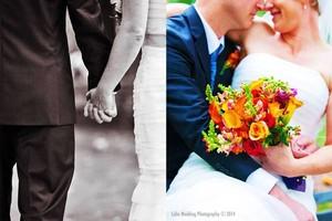 Photo #2: Lidia Wedding Photography