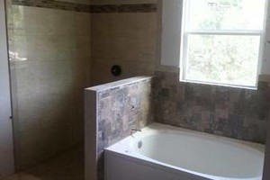 Photo #11: CUSTOM SHOWERS, TILE INSTALLATION FOR LESS THAN $2000
