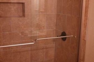 Photo #3: CUSTOM SHOWERS, TILE INSTALLATION FOR LESS THAN $2000