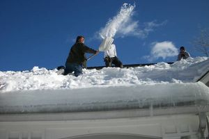 Photo #5: Roof Maintenance Program $200* All Residential/Commercial Maintenance