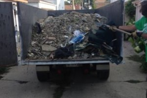 Photo #3: Junk Removal/Demolition