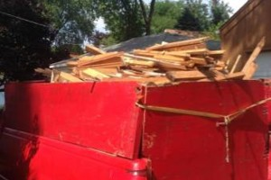 Photo #4: Junk Removal/Demolition