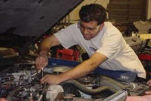 Photo #1: BEST AUTO BODY & MECHANIC SHOP IN YOUR AREA