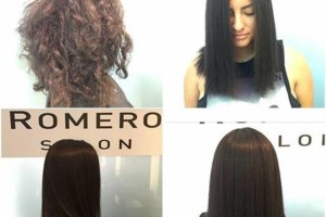 Photo #4: Cut & Color Appointment. Offering 50% OFF Service for New Clients! Fernando Romero Salon