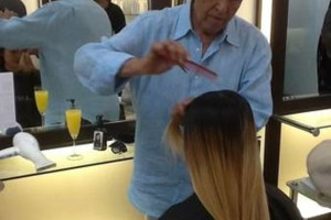 Photo #1: Cut & Color Appointment. Offering 50% OFF Service for New Clients! Fernando Romero Salon