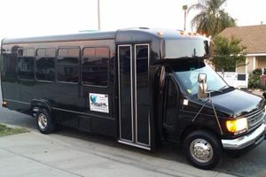 Photo #9: The best limo service for less! CALL US!