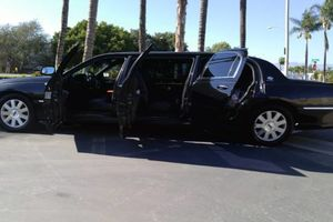 Photo #6: The best limo service for less! CALL US!