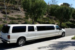 Photo #5: The best limo service for less! CALL US!