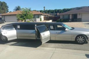 Photo #4: The best limo service for less! CALL US!