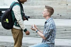 Photo #6: Spy Proposal Photographer