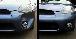 Photo #9: Alex's Mobile Bumper and Dent Repair
