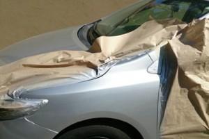 Photo #6: Alex's Mobile Bumper and Dent Repair