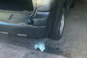 Photo #3: Alex's Mobile Bumper and Dent Repair