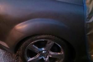 Photo #1: Alex's Mobile Bumper and Dent Repair