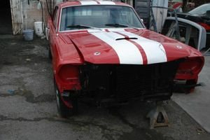 Photo #5: AUTO BODY REPAIR. TOP QUALITY + Licensed and insured shop