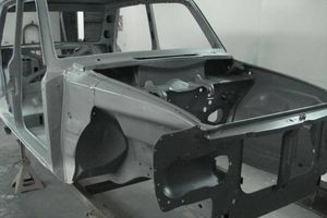 Photo #6: AUTO BODY REPAIR. TOP QUALITY + Licensed and insured shop
