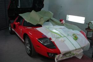 Photo #8: AUTO BODY REPAIR. TOP QUALITY + Licensed and insured shop