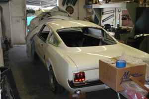 Photo #12: AUTO BODY REPAIR. TOP QUALITY + Licensed and insured shop