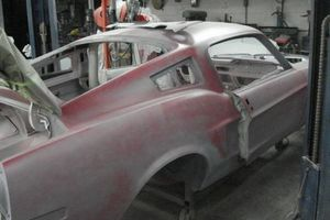 Photo #19: AUTO BODY REPAIR. TOP QUALITY + Licensed and insured shop