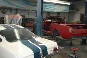 Photo #20: AUTO BODY REPAIR. TOP QUALITY + Licensed and insured shop