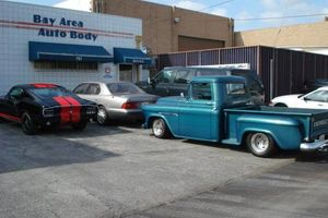 Photo #21: AUTO BODY REPAIR. TOP QUALITY + Licensed and insured shop