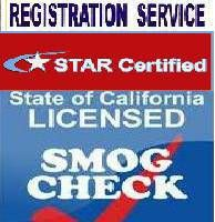 Photo #1: $40 cert MR. SMOG CHECK
