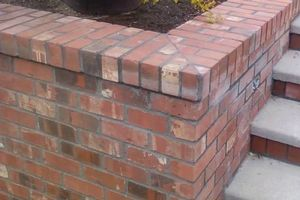 Photo #8: Blocklayer/Bricklayer/Wood Fences