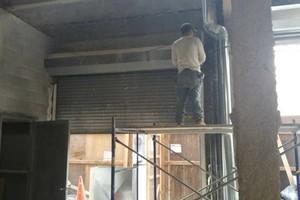 Photo #4: CHEAP PROFESSIONAL railing, iron work, stairs...