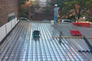 Photo #5: CHEAP PROFESSIONAL railing, iron work, stairs...