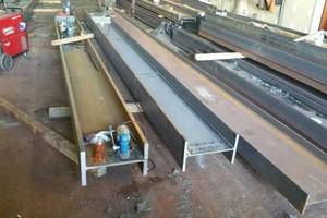 Photo #6: CHEAP PROFESSIONAL railing, iron work, stairs...