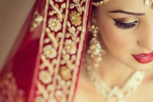 Photo #19: Make Up Artist for Desi/Middle Eastern/Western Brides!
