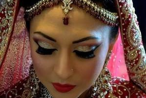Photo #18: Make Up Artist for Desi/Middle Eastern/Western Brides!