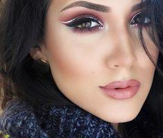 Photo #17: Make Up Artist for Desi/Middle Eastern/Western Brides!