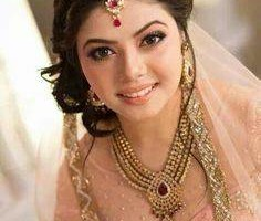 Photo #16: Make Up Artist for Desi/Middle Eastern/Western Brides!