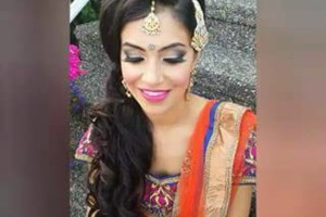 Photo #11: Make Up Artist for Desi/Middle Eastern/Western Brides!