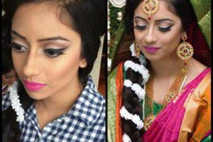 Photo #10: Make Up Artist for Desi/Middle Eastern/Western Brides!