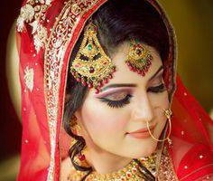 Photo #6: Make Up Artist for Desi/Middle Eastern/Western Brides!