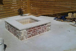 Photo #1: Affordable J.V. Masonry Services