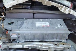 Photo #1: Remanufactured Prius Battery Service