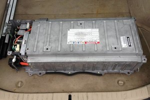 Photo #2: Remanufactured Prius Battery Service