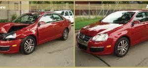 Photo #2: All family Auto Body & Collision