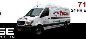 Photo #1: 24 Hour Emergency Service Plumbing and Heating. Licensed Master Plumber