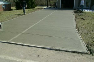 Photo #4: ANY CONCRETRE WORK & LAWN CARE. FREE ESTIMATES!!!!!