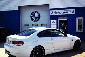 Photo #4: BMW SERVICING. BLUE & WHITE MOTORS