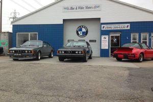Photo #6: BMW SERVICING. BLUE & WHITE MOTORS