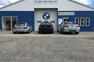 Photo #11: BMW SERVICING. BLUE & WHITE MOTORS