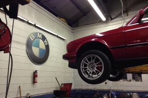 Photo #16: BMW SERVICING. BLUE & WHITE MOTORS