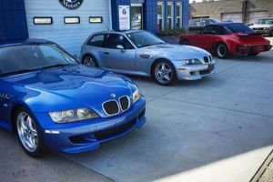 Photo #19: BMW SERVICING. BLUE & WHITE MOTORS