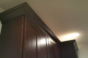 Photo #3: Armada inc. Real wood cabinets Installed from $2500